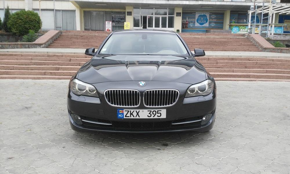 BMW 532i